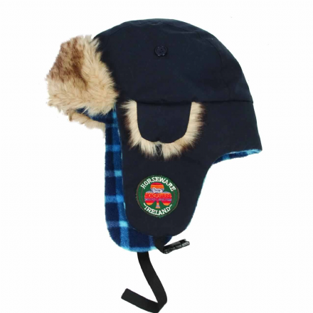 Horseware Junior Hunter Hat - Small